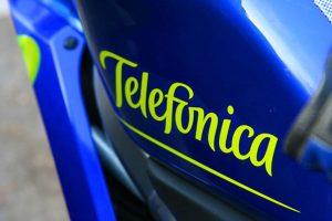 Telefonica de argentina