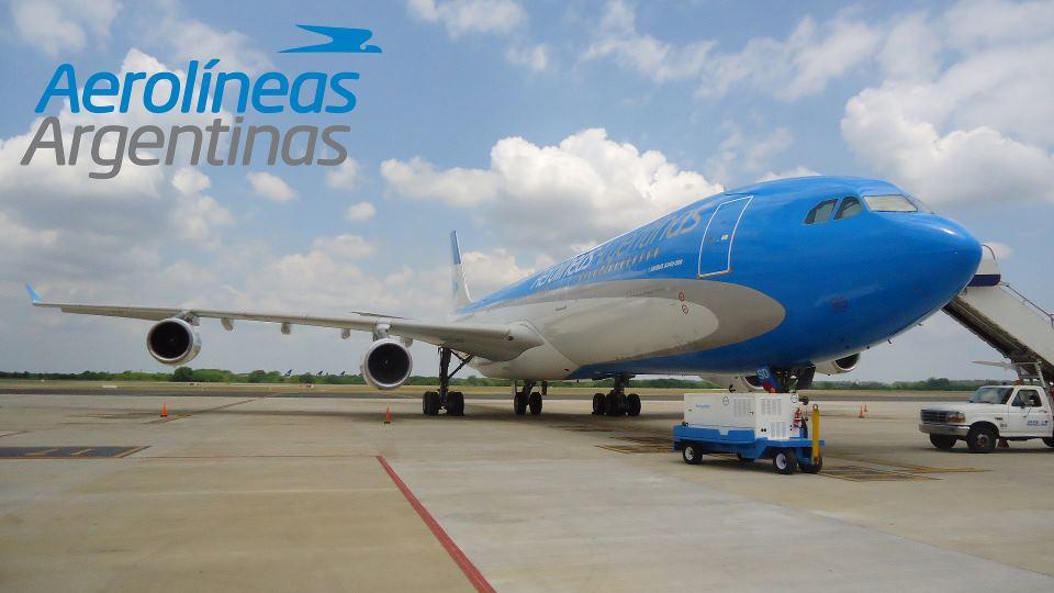 Aerolineas argentinas telefono