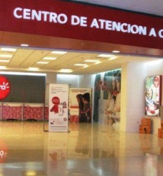 Claro Argentina Atención al Cliente
