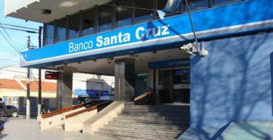 banco santacruz