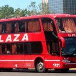 Colectivo Grupo Plaza – Telefono 0800