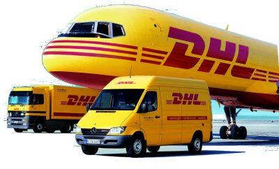 DHL Argentina