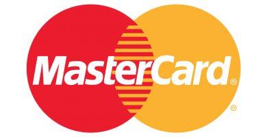 Master Card Vector Logo