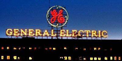 general electric argentina