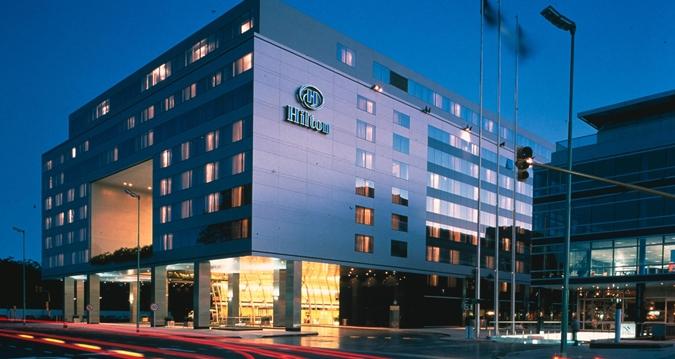 hotel hilton argentina