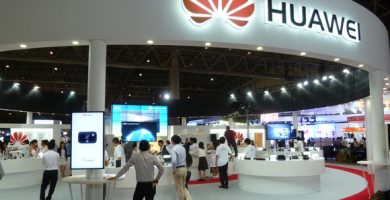 huawei argentina