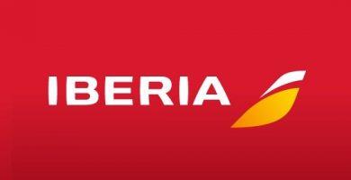 Iberia Argentina