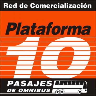 Plataforma 10 Argentina
