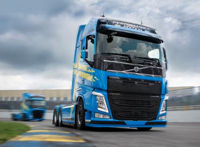 Volvo Trucks Argentina