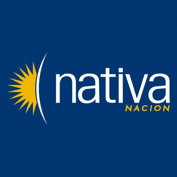 Tarjeta nativa en Argentina