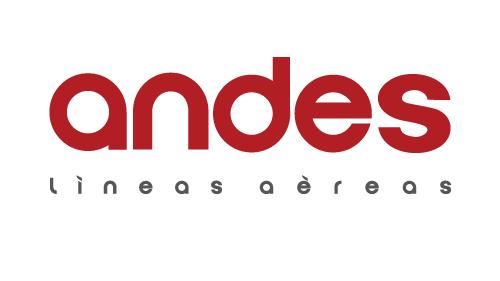 Andes líneas aéreas en Argentina