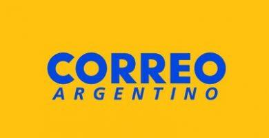 Correo Argentino la plata en Argentina