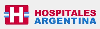 Hospital Provincial de Rosario en Argentina