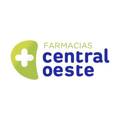 Farmacias central oeste Argentina