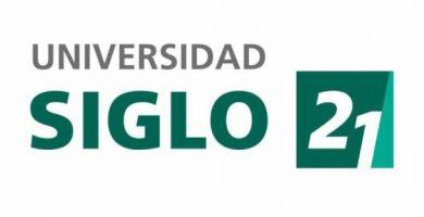 Universidad siglo 21 en Argentina – Teléfono 0800 - Dirección