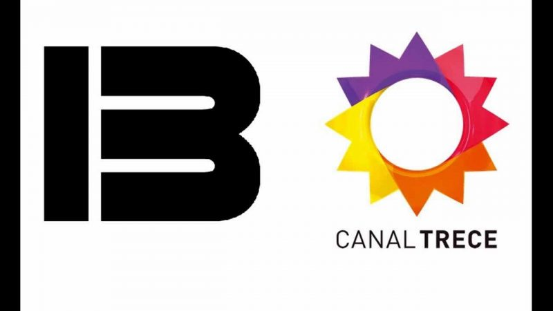 CANAL 13 en Argentina – Teléfono 0800 - Dirección