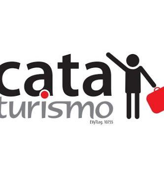Cata Turismo Argentina Teléfonos